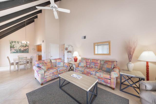 34 Golf Tee Lane Unit 93C, Miramar Beach, FL 32550 (MLS #805123) :: Luxury Properties on 30A