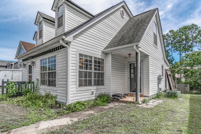 2510 Georgetown Lane, Fort Walton Beach, FL 32547 (MLS #805125) :: Classic Luxury Real Estate, LLC