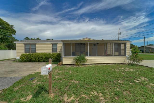 302 Laureno Place, Panama City Beach, FL 32413 (MLS #805147) :: Classic Luxury Real Estate, LLC