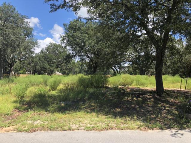 201 Doyce Drive, Fort Walton Beach, FL 32547 (MLS #805153) :: Classic Luxury Real Estate, LLC