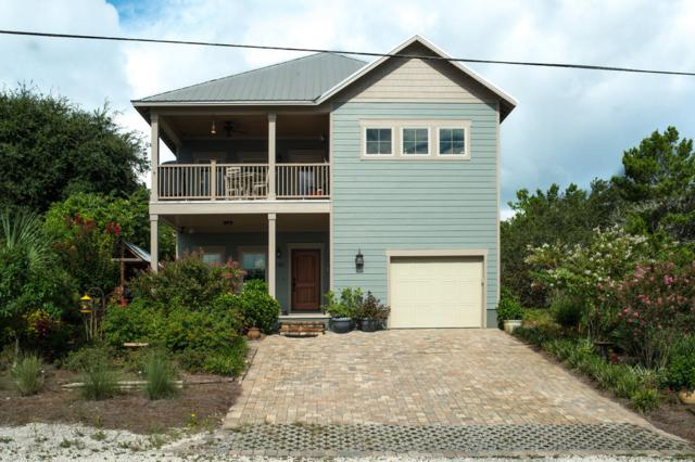 180 Tang O Mar Drive, Miramar Beach, FL 32550 (MLS #805155) :: Scenic Sotheby's International Realty