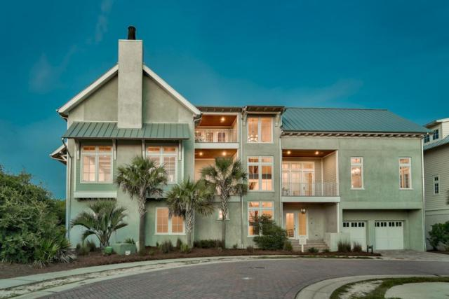140 S Heritage Dunes Lane, Santa Rosa Beach, FL 32459 (MLS #805160) :: Scenic Sotheby's International Realty