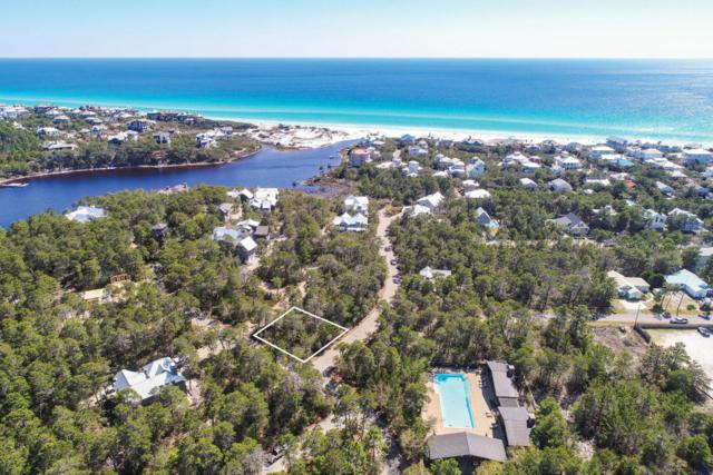 4-4 Cedar Bend Road, Santa Rosa Beach, FL 32459 (MLS #805165) :: Scenic Sotheby's International Realty