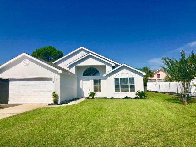49 Hidden Harbor Lane, Miramar Beach, FL 32550 (MLS #805175) :: Somers & Company