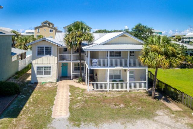 522 Defuniak Street, Santa Rosa Beach, FL 32459 (MLS #805182) :: Berkshire Hathaway HomeServices Beach Properties of Florida