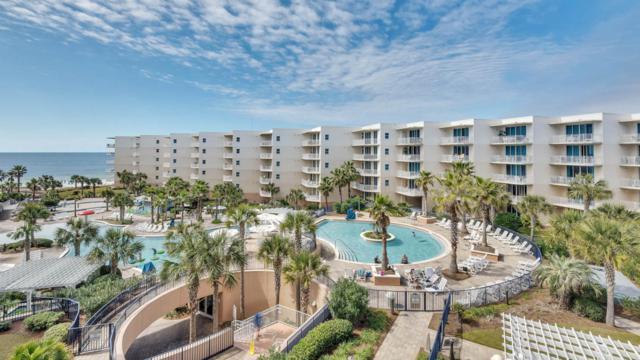 1110 Santa Rosa Boulevard Unit A522, Fort Walton Beach, FL 32548 (MLS #805188) :: Coastal Luxury