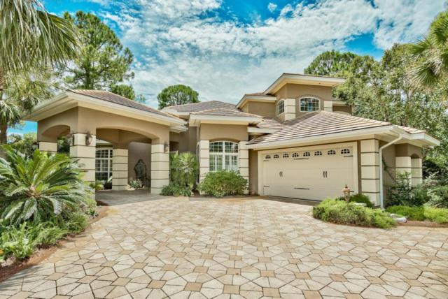 3239 Bay Estates Drive, Miramar Beach, FL 32550 (MLS #805202) :: Davis Properties