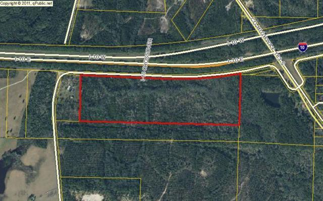 59 Acres Campbell Road, Argyle, FL 32422 (MLS #805215) :: Classic Luxury Real Estate, LLC
