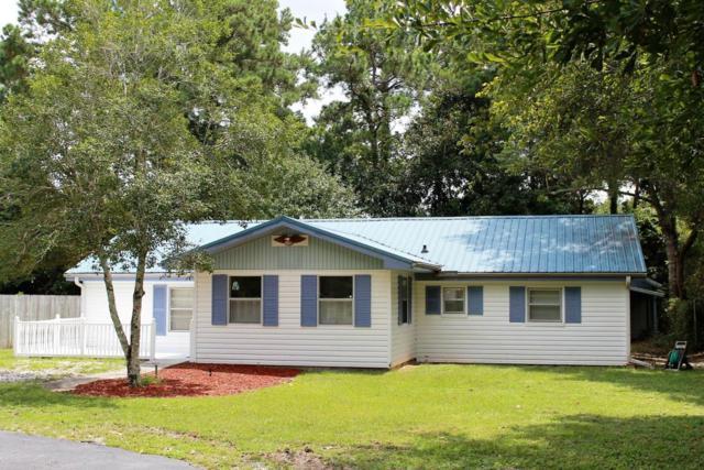 4254 Lancaster Drive, Niceville, FL 32578 (MLS #805217) :: Luxury Properties Real Estate