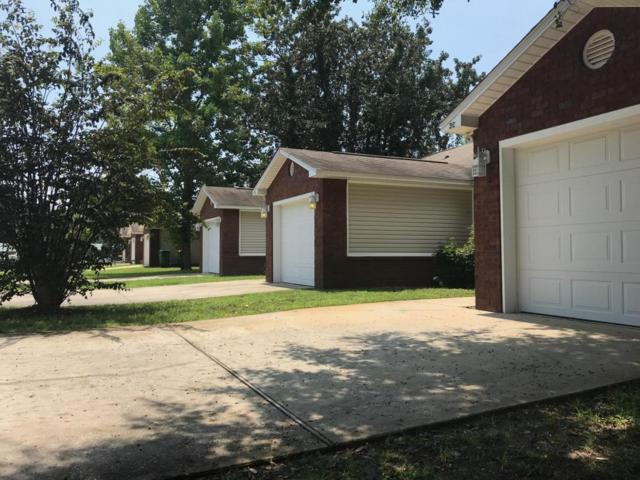 2 Flamenco Street 1-6, Mary Esther, FL 32569 (MLS #805218) :: Classic Luxury Real Estate, LLC