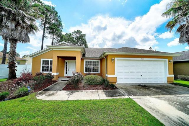 3603 Bay Tree Road, Lynn Haven, FL 32444 (MLS #805222) :: Somers & Company