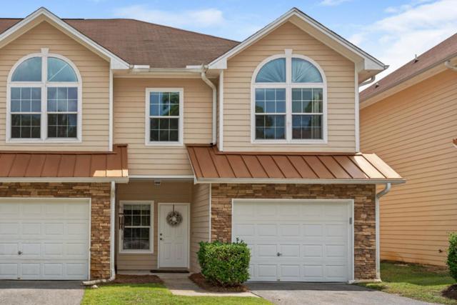 732 E Mack Bayou Drive #9, Santa Rosa Beach, FL 32459 (MLS #805237) :: ResortQuest Real Estate