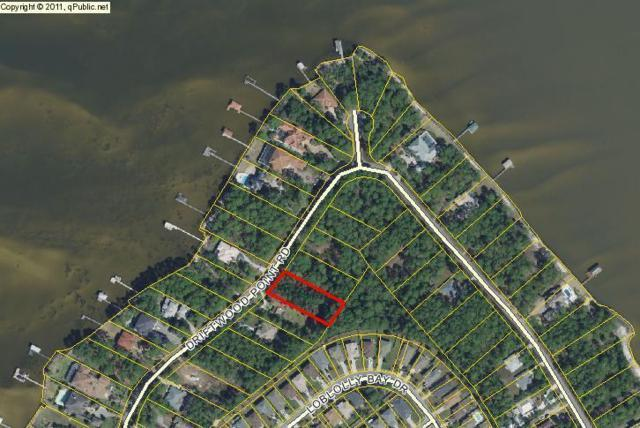 Lot 14 Driftwood Point Rd. Road, Santa Rosa Beach, FL 32459 (MLS #805242) :: Somers & Company