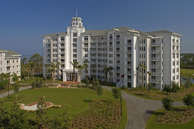 9800 Grand Sandestin Boulevard #5106, Miramar Beach, FL 32550 (MLS #805251) :: Counts Real Estate Group