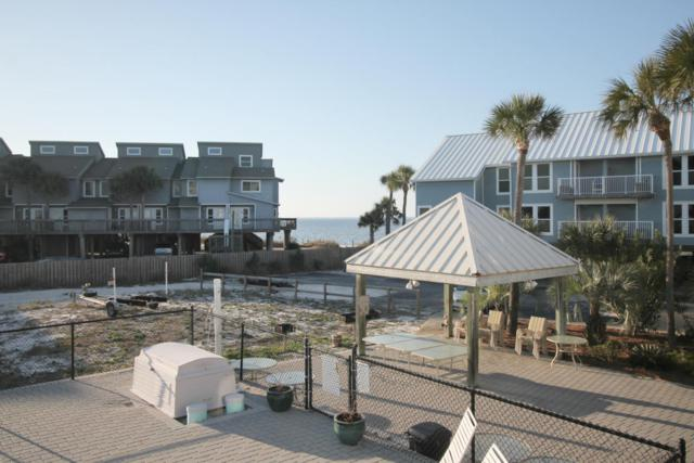 1300 Fort Pickens Road #126, Pensacola Beach, FL 32561 (MLS #805254) :: Berkshire Hathaway HomeServices Beach Properties of Florida