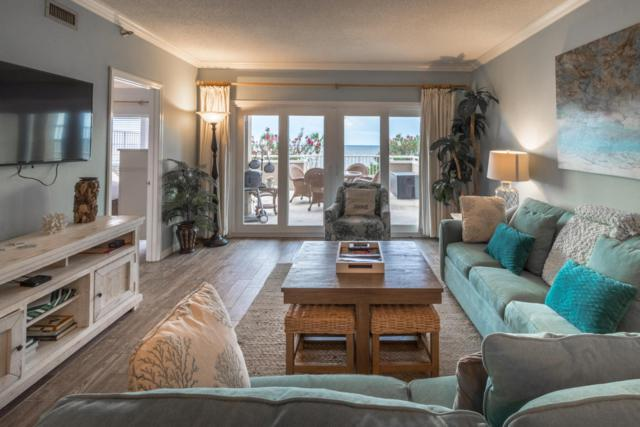 5 Players Club #5, Miramar Beach, FL 32550 (MLS #805256) :: Davis Properties