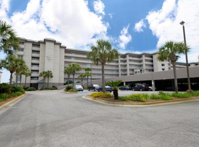 520 Santa Rosa Boulevard Unit 111, Fort Walton Beach, FL 32548 (MLS #805257) :: Luxury Properties Real Estate