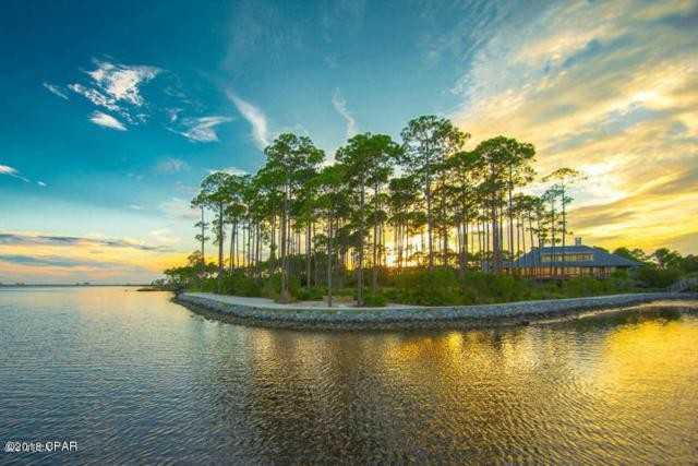 7605 Big Saltmarsh Lane Lot #138, Panama City Beach, FL 32413 (MLS #805262) :: Classic Luxury Real Estate, LLC