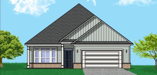 I-9 Partridge Lane, Freeport, FL 32439 (MLS #805263) :: Classic Luxury Real Estate, LLC