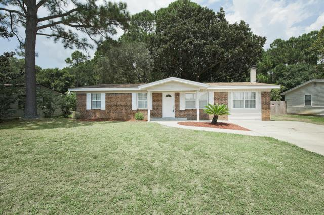 59 Mary Esther Drive, Mary Esther, FL 32569 (MLS #805304) :: Classic Luxury Real Estate, LLC