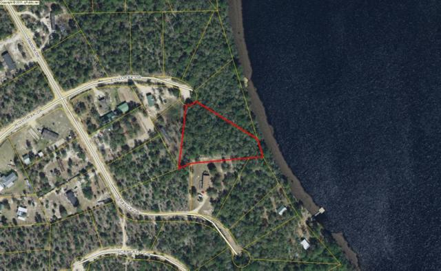 Lot 15 E Dvorak Drive, Defuniak Springs, FL 32433 (MLS #805312) :: ResortQuest Real Estate