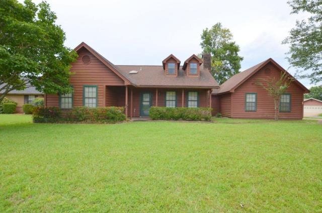 559 E Timberlake Drive, Mary Esther, FL 32569 (MLS #805320) :: Classic Luxury Real Estate, LLC