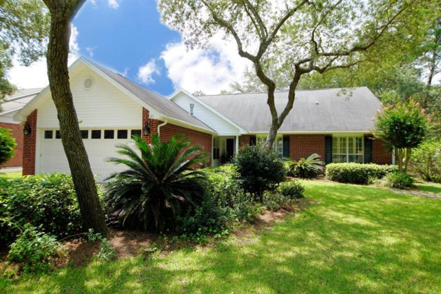 35 Marlborough Road, Shalimar, FL 32579 (MLS #805322) :: Luxury Properties Real Estate