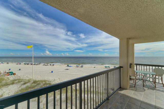 23223 Front Beach Road # B305, Panama City Beach, FL 32413 (MLS #805327) :: The Premier Property Group