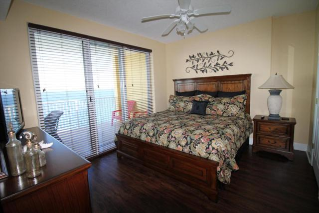 17545 W Front Beach Rd Road Unit  2007, Panama City Beach, FL 32413 (MLS #805333) :: 30A Real Estate Sales