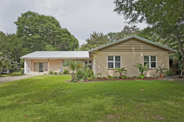 29 SE Waynel Circle, Fort Walton Beach, FL 32548 (MLS #805337) :: Classic Luxury Real Estate, LLC