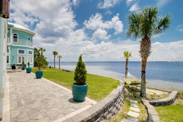 6401 Dolphin Shores Drive, Panama City Beach, FL 32407 (MLS #805357) :: Counts Real Estate Group
