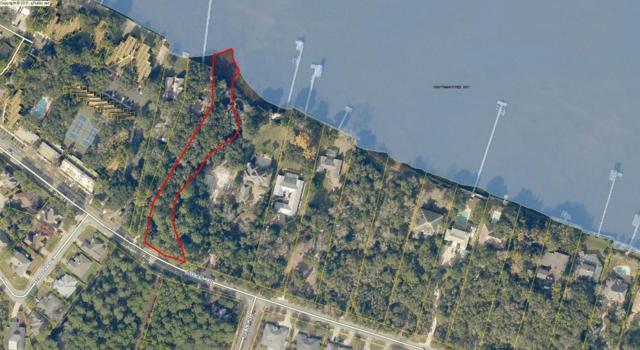 Lot 27 Indian Trail Drive, Destin, FL 32541 (MLS #805362) :: Keller Williams Emerald Coast