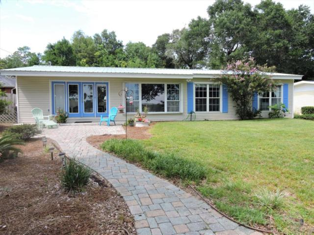 1111 N Bayshore Drive, Valparaiso, FL 32580 (MLS #805363) :: Keller Williams Emerald Coast