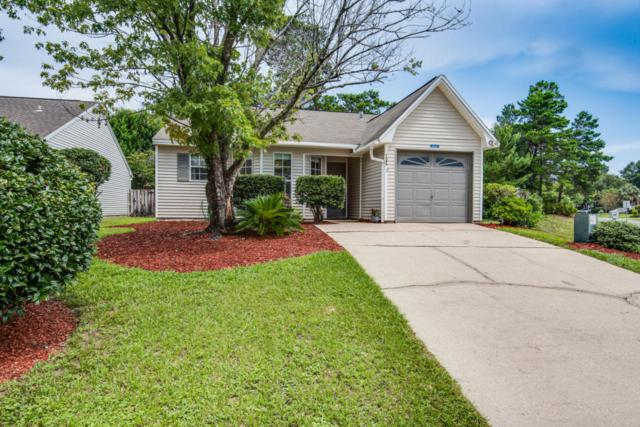 1543 Meadowbrook Court, Niceville, FL 32578 (MLS #805367) :: Classic Luxury Real Estate, LLC