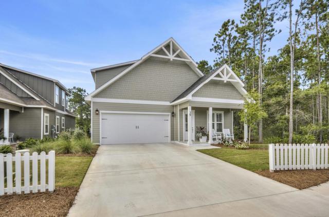 35 Emma Grace Lane, Santa Rosa Beach, FL 32459 (MLS #805377) :: Classic Luxury Real Estate, LLC