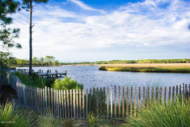 6607 Button Buck Trail Lot #53, Panama City Beach, FL 32413 (MLS #805378) :: Classic Luxury Real Estate, LLC