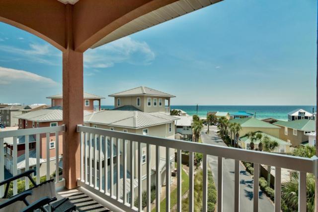 22442 Front Beach Road, Panama City Beach, FL 32413 (MLS #805380) :: Classic Luxury Real Estate, LLC