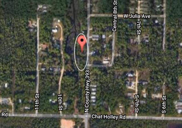 1185 N Co Hwy 393, Santa Rosa Beach, FL 32459 (MLS #805383) :: Classic Luxury Real Estate, LLC