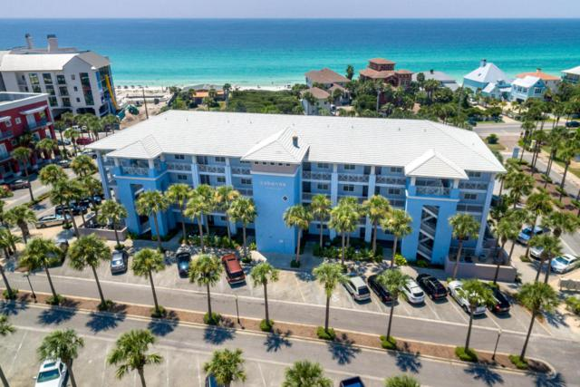 145 Spires Lane #205, Santa Rosa Beach, FL 32459 (MLS #805388) :: The Premier Property Group