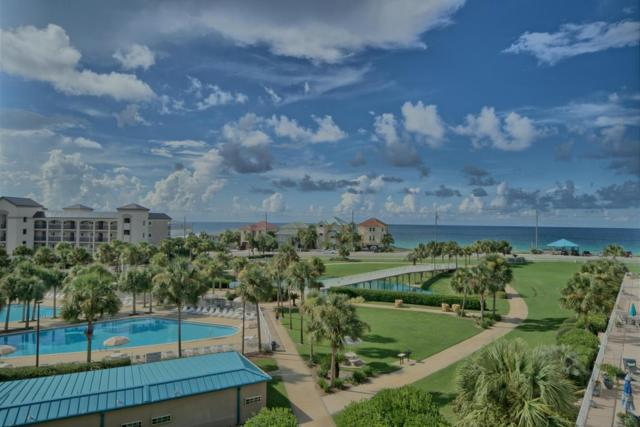 778 Scenic Gulf Drive B413, Miramar Beach, FL 32550 (MLS #805406) :: Somers & Company