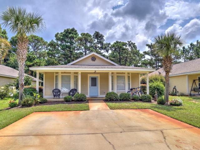 84 Central 7Th Street, Santa Rosa Beach, FL 32459 (MLS #805415) :: 30a Beach Homes For Sale