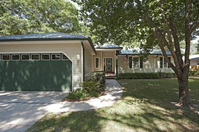 101 Mohawk Trail, Crestview, FL 32536 (MLS #805416) :: Somers & Company