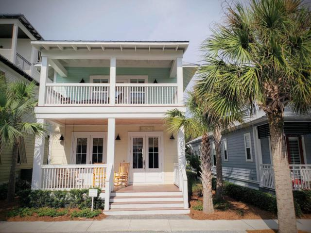 216 W Seacrest Beach Boulevard, Inlet Beach, FL 32461 (MLS #805419) :: 30A Real Estate Sales
