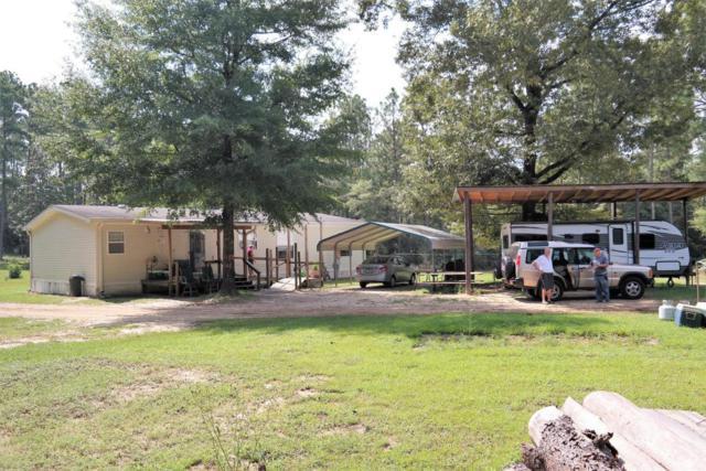 404 Rogers Road, Defuniak Springs, FL 32435 (MLS #805438) :: Classic Luxury Real Estate, LLC