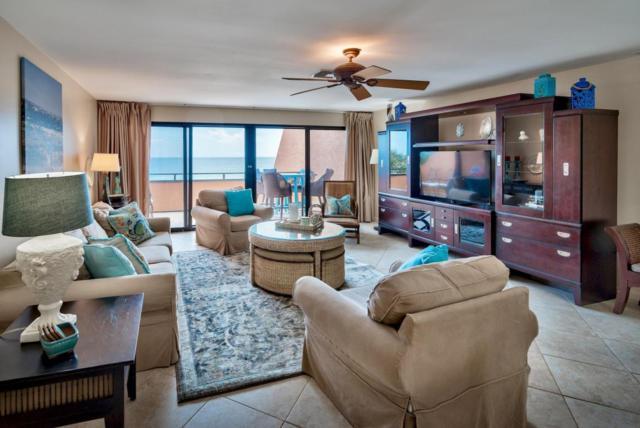520 Gulf Shore Drive Unit 307 Gulf F, Destin, FL 32541 (MLS #805444) :: Somers & Company