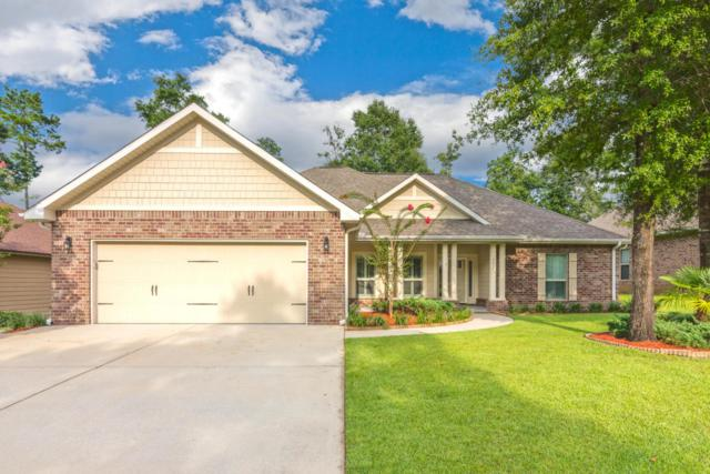 6017 Trestle Street, Crestview, FL 32536 (MLS #805458) :: Classic Luxury Real Estate, LLC