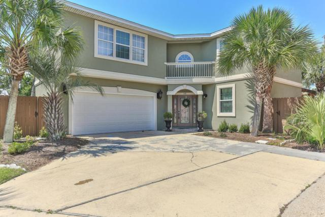 28 Legion Park Loop, Miramar Beach, FL 32550 (MLS #805468) :: Classic Luxury Real Estate, LLC