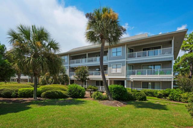 3799 E Co Highway 30-A Unit H-14, Santa Rosa Beach, FL 32459 (MLS #805472) :: Classic Luxury Real Estate, LLC