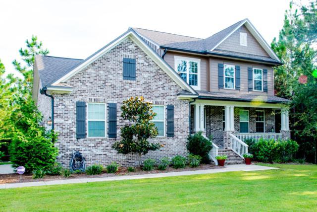 1520 Mill Creek Drive, Baker, FL 32531 (MLS #805474) :: Classic Luxury Real Estate, LLC