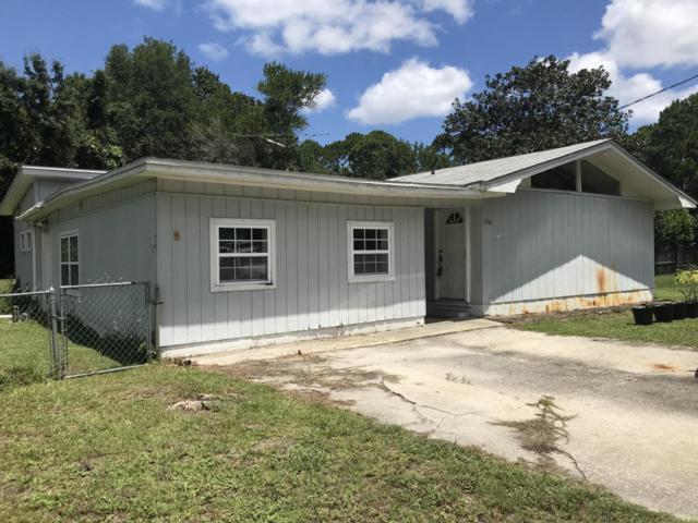 1516 Lanelle Drive, Panama City, FL 32405 (MLS #805475) :: Classic Luxury Real Estate, LLC